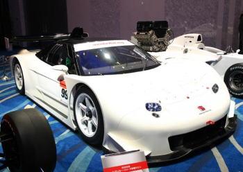 GT-NSX